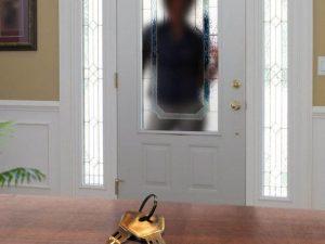 Ramsey Locksmiths Locked Out